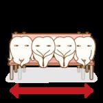 teeth-character_bench010